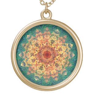 Paradise Treasure Necklace