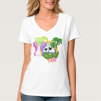 Paradise Tropic Tee