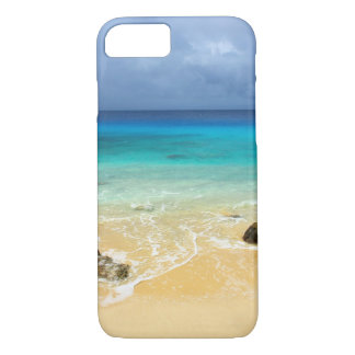Paradise tropical island beach iPhone 7 case