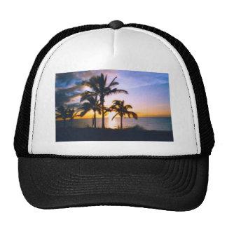 Paradise-Vicki-Lynn Trucker Hat