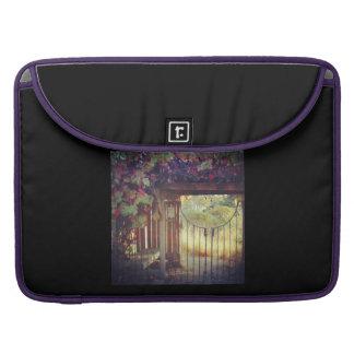 """Paradise Waits"" - Macbook Pro 15"" MacBook Pro Sleeves"
