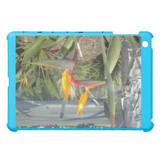 Paradise  Where birds of a  feather Speck Case iPad Mini Cover