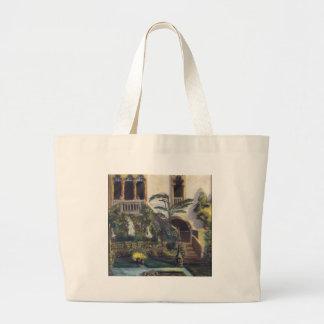 Paradiso di Venezia Large Tote Bag
