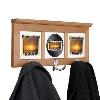 Paradize Coat Rack/Hooks