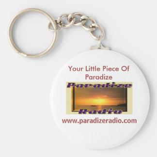 Paradize Keychain