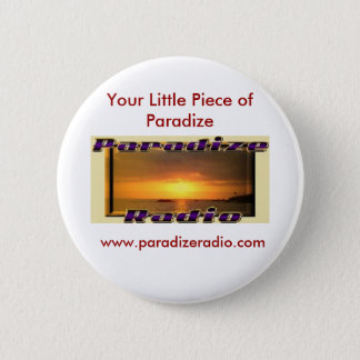Paradize Radio Button