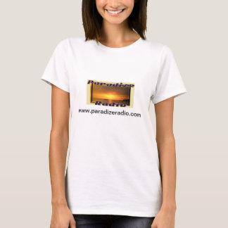 Paradize Radio Logo T-Shirt