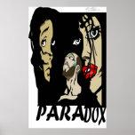 Paradoja Poster
