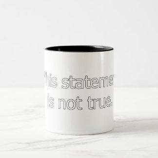 Paradox Mug