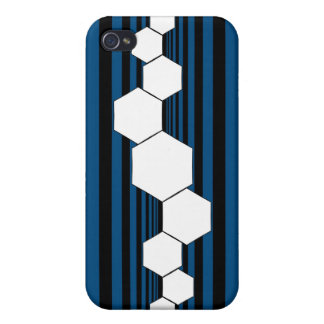 Paradoxus XIII Blue iPhone Case iPhone 4/4S Cover