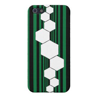 Paradoxus XIII Green iPhone Case iPhone 5 Case