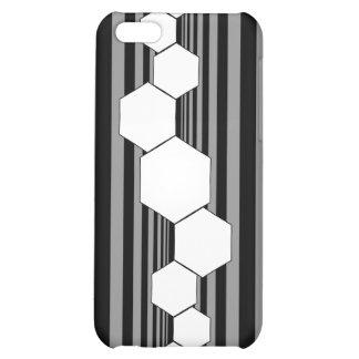 Paradoxus XIII Grey iPhone Case iPhone 5C Cases