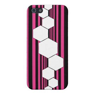 Paradoxus XIII Magenta iPhone Case Case For iPhone 5