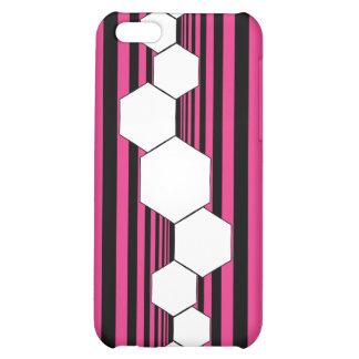 Paradoxus XIII Magenta iPhone Case iPhone 5C Cases