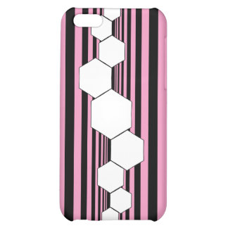 Paradoxus XIII Pink iPhone Case iPhone 5C Covers