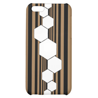 Paradoxus XIII Tan iPhone Case iPhone 5C Cases