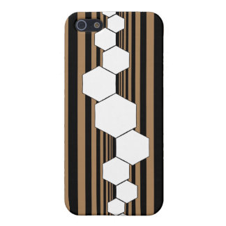 Paradoxus XIII Tan iPhone Case iPhone 5 Cover