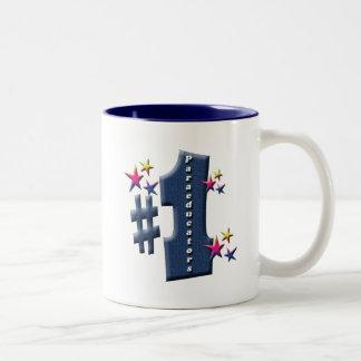 ParaEducator Two-Tone Coffee Mug