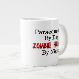 Paraeducator/Zombie Hunter Giant Coffee Mug