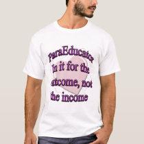 PARAEDUCTOR T-Shirt