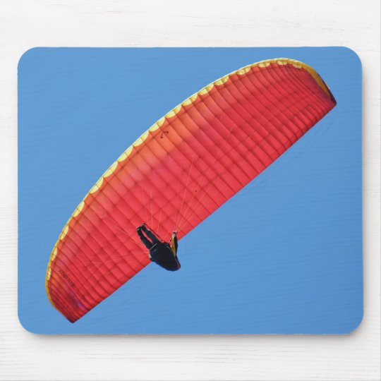 Paraglider Mouse Pad
