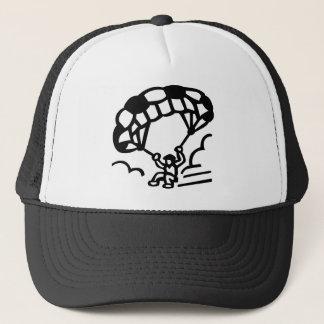 Paraglider Trucker Hat
