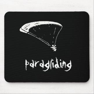 Paragliding Alfombrillas De Ratón