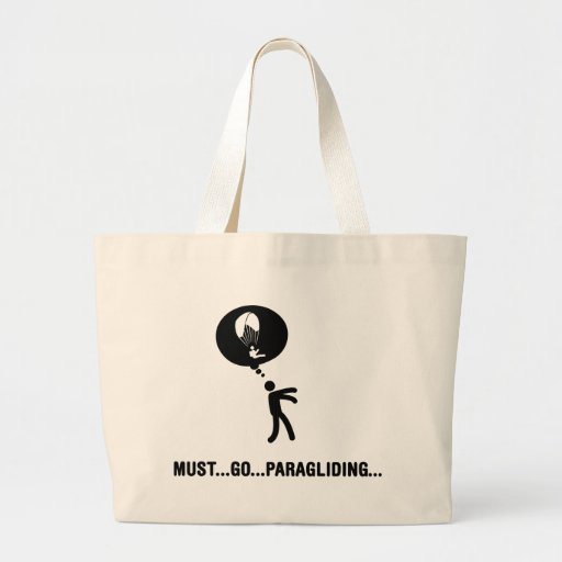 Paragliding Bag