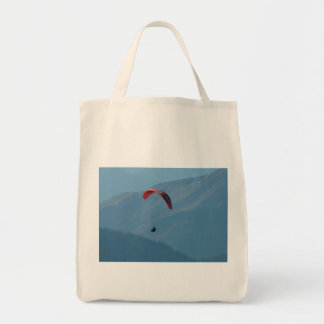 Paragliding del ala flexible bolsa tela para la compra