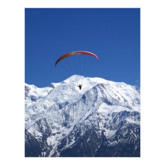 Paragliding Membrete Personalizado