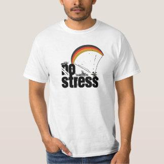 Paragliding - No Stress T-Shirt