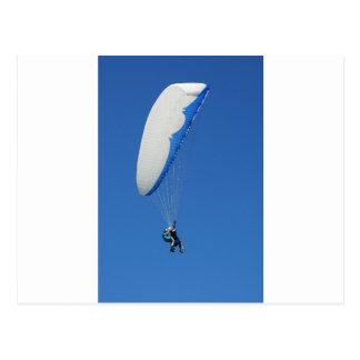 paragliding postal