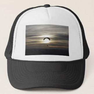 Paragliding Trucker Hat