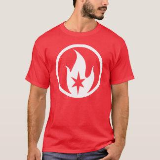 Paragon Crew - Boys Red Shirt