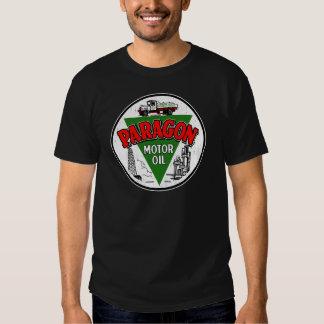 Paragon Motor Oil T-Shirt
