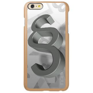 Paragraph20150801 Incipio Feather Shine iPhone 6 Plus Case