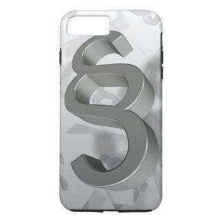 Paragraph20150801 iPhone 8 Plus/7 Plus Case