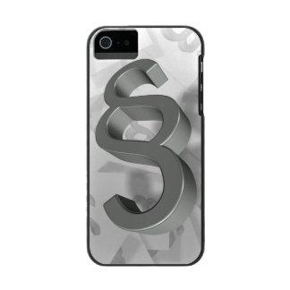 Paragraph20150801 Wallet Case For iPhone SE/5/5s