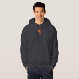 Paragraph Men's Hooded Sweatshirt
