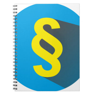 Paragraph Notebook
