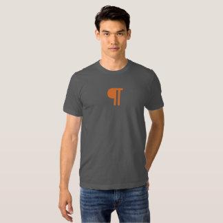 Paragraph T-Shirt
