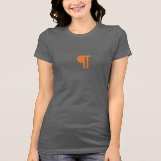 Paragraph Women's T-Shirt