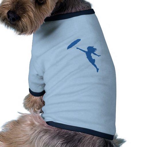 Paraguas Camisetas De Perro