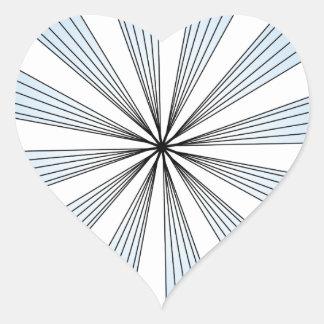 Paraguas caprichosos para guardarle para secarse y calcomania corazon personalizadas