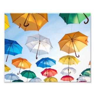 Paraguas Cojinete