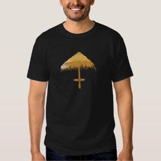 Paraguas de Tiki Remeras