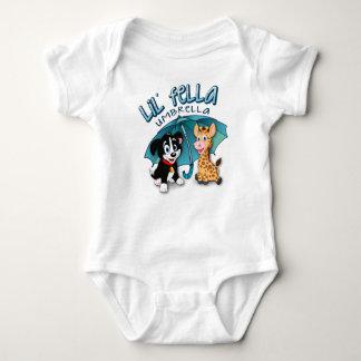 Paraguas del tío de Lil Body Para Bebé