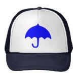 Paraguas Gorros Bordados
