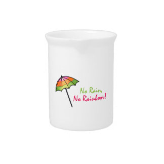 Paraguas Jarrones