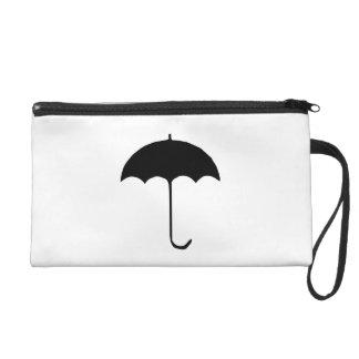Paraguas negro